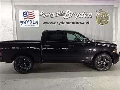 2019 Ram 1500 Crew Cab 4x4,  Pickup #S570540 - photo 1