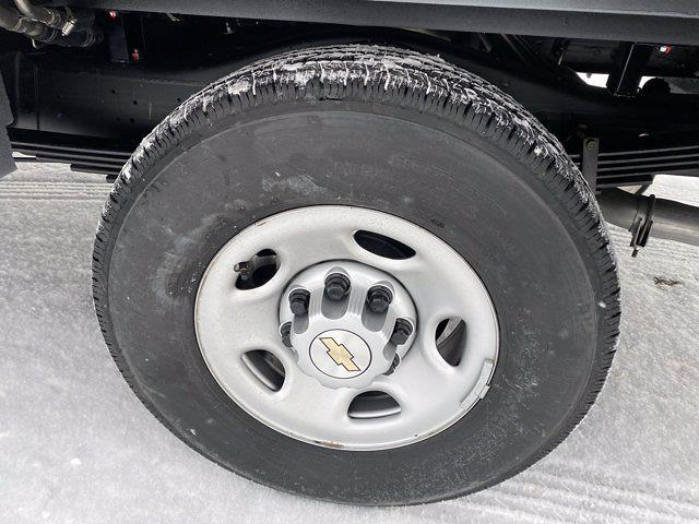 2021 Chevrolet Express 3500 4x2, Knapheide Service Utility Van #Y2183 - photo 1