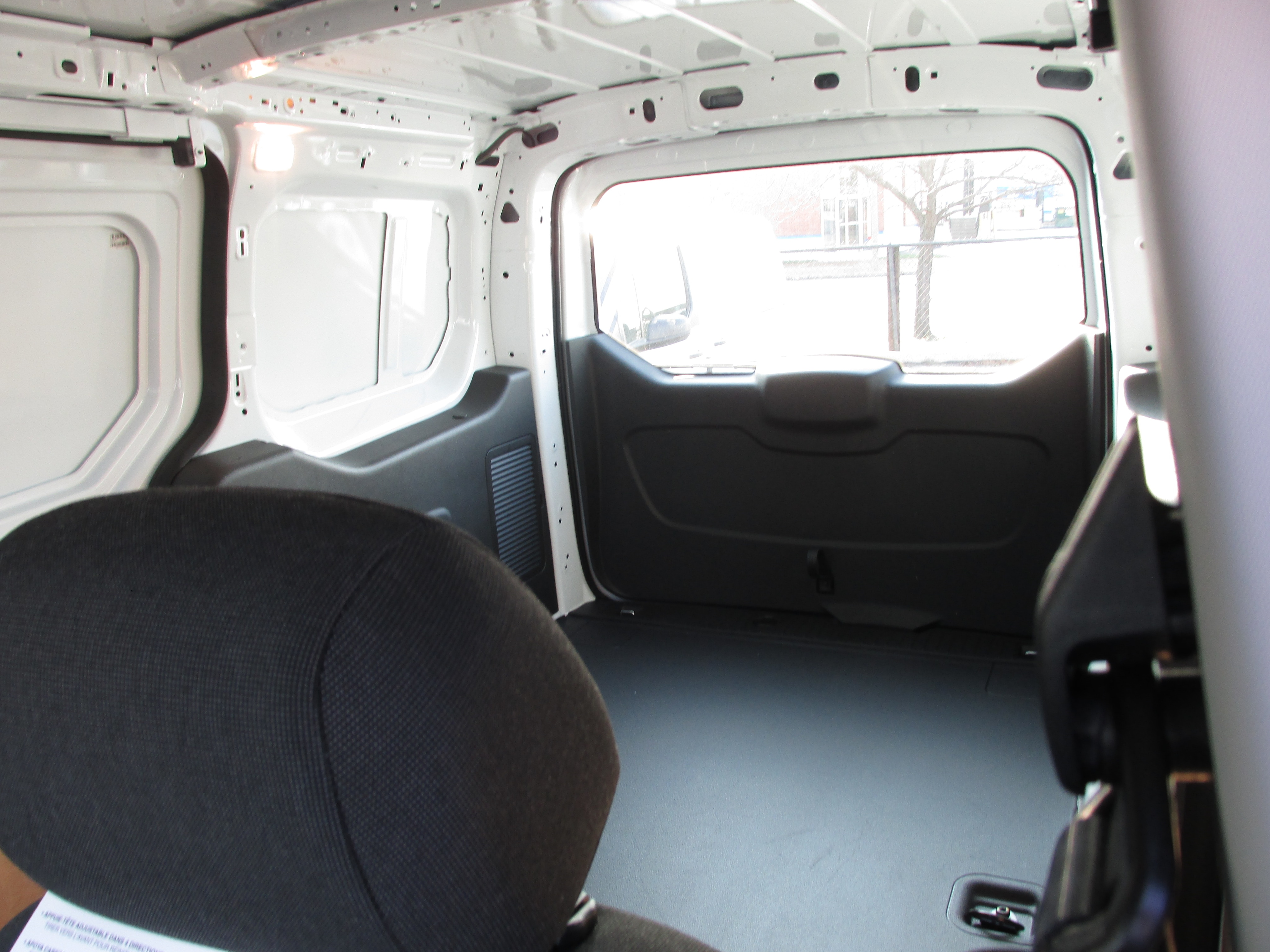 2018 Transit Connect 4x2,  Empty Cargo Van #1162T - photo 16