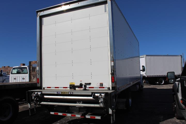2019 Ford F-750 Super Cab DRW 4x2, Dry Freight #11765 - photo 1