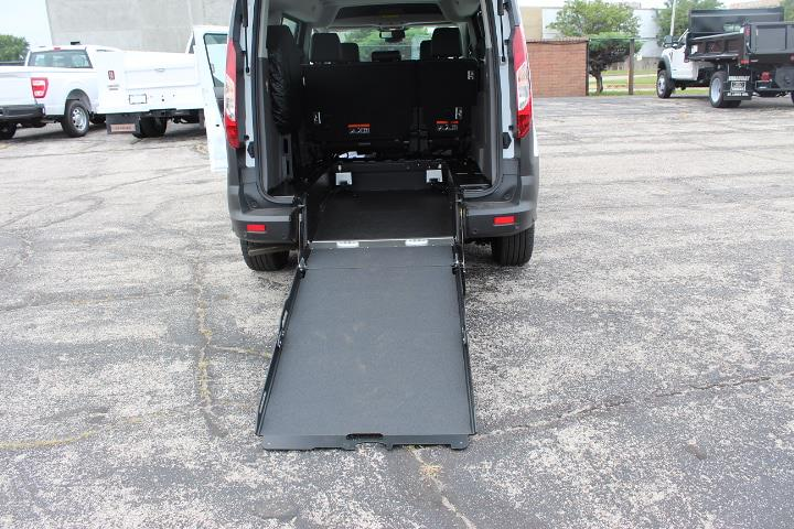 2020 Ford Transit Connect FWD, Mobility #1194T - photo 1