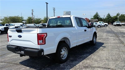 2017 F-150 Super Cab Pickup #1792 - photo 5