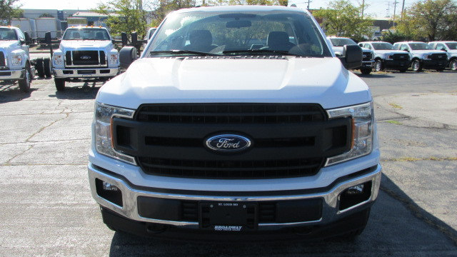 2018 F-150 Regular Cab 4x4,  Pickup #1815 - photo 3