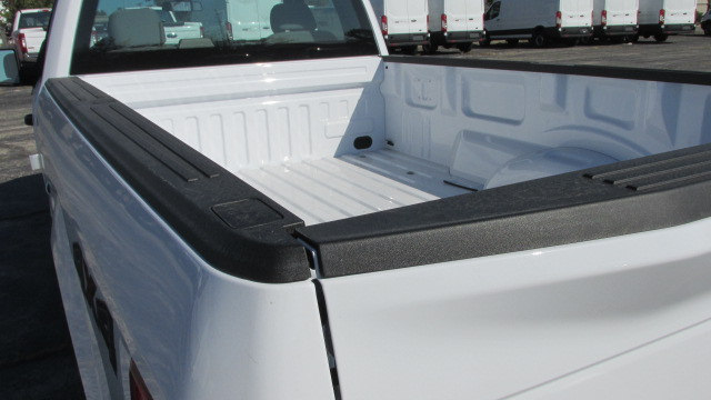 2018 F-150 Regular Cab 4x4,  Pickup #1815 - photo 8