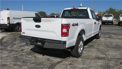 2018 F-150 Regular Cab 4x4,  Pickup #1815 - photo 6