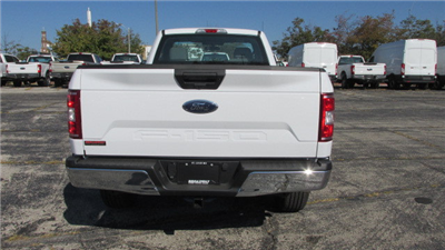 2018 F-150 Regular Cab 4x4,  Pickup #1815 - photo 7