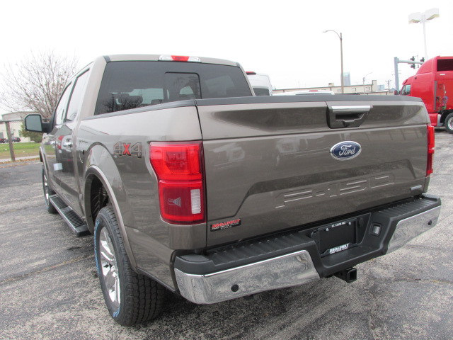 2018 F-150 Crew Cab 4x4, Pickup #1838 - photo 2