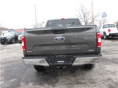2018 F-150 Super Cab 4x4,  Pickup #1843 - photo 2