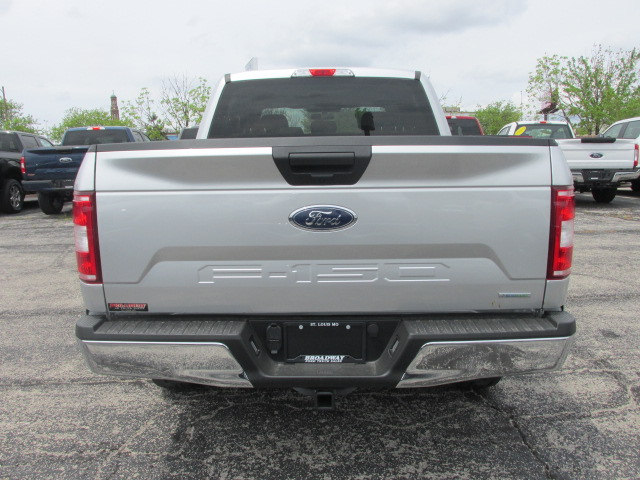 2018 F-150 SuperCrew Cab 4x4,  Pickup #1862 - photo 7