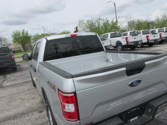 2018 F-150 SuperCrew Cab 4x4,  Pickup #1862 - photo 2
