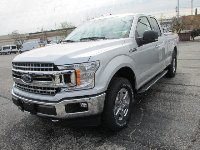 2018 F-150 Super Cab 4x4,  Pickup #1863 - photo 24