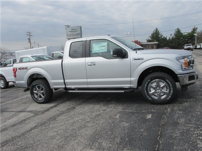 2018 F-150 Super Cab 4x4,  Pickup #1863 - photo 5