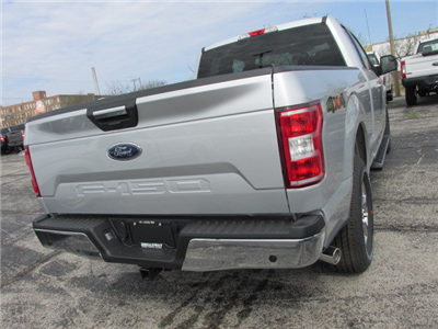 2018 F-150 Super Cab 4x4,  Pickup #1863 - photo 6