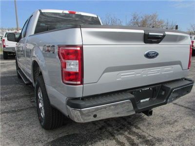 2018 F-150 Super Cab 4x4,  Pickup #1863 - photo 2