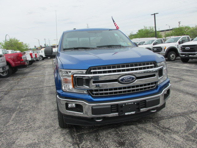 2018 F-150 Super Cab 4x4,  Pickup #1866 - photo 3