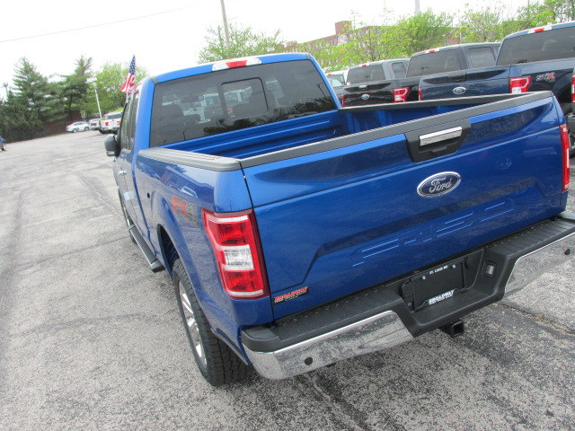 2018 F-150 Super Cab 4x4,  Pickup #1866 - photo 2