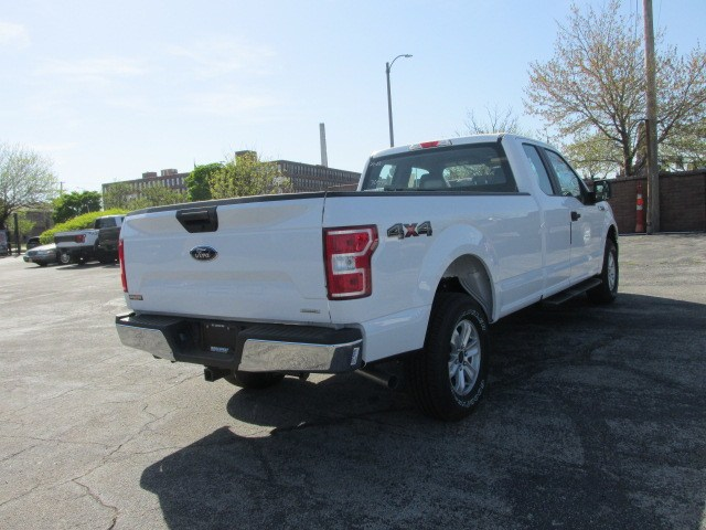 2018 F-150 Super Cab 4x4,  Pickup #1867 - photo 6