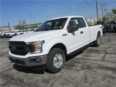 2018 F-150 Super Cab 4x4,  Pickup #1867 - photo 1