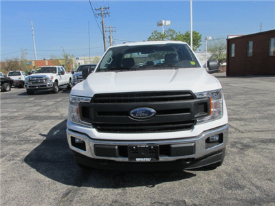 2018 F-150 Super Cab 4x4,  Pickup #1867 - photo 3