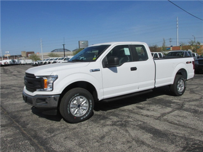 2018 F-150 Super Cab 4x4,  Pickup #1867 - photo 20