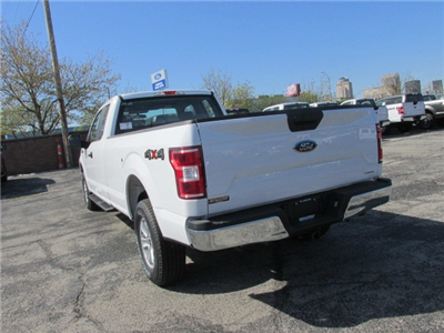 2018 F-150 Super Cab 4x4,  Pickup #1867 - photo 2