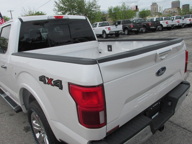 2018 F-150 SuperCrew Cab 4x4,  Pickup #1868 - photo 2
