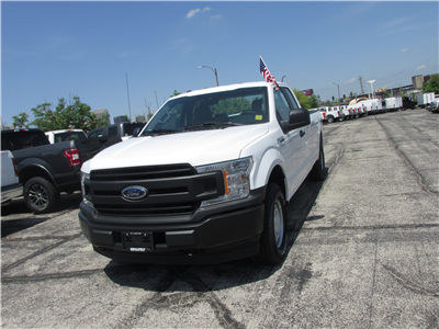 2018 F-150 Super Cab 4x4,  Pickup #1869 - photo 3