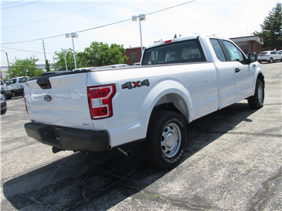 2018 F-150 Super Cab 4x4,  Pickup #1869 - photo 2