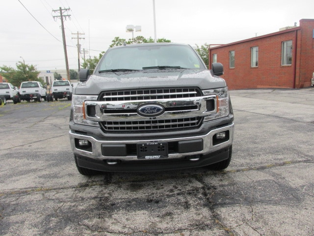 2018 F-150 SuperCrew Cab 4x4,  Pickup #1879 - photo 3