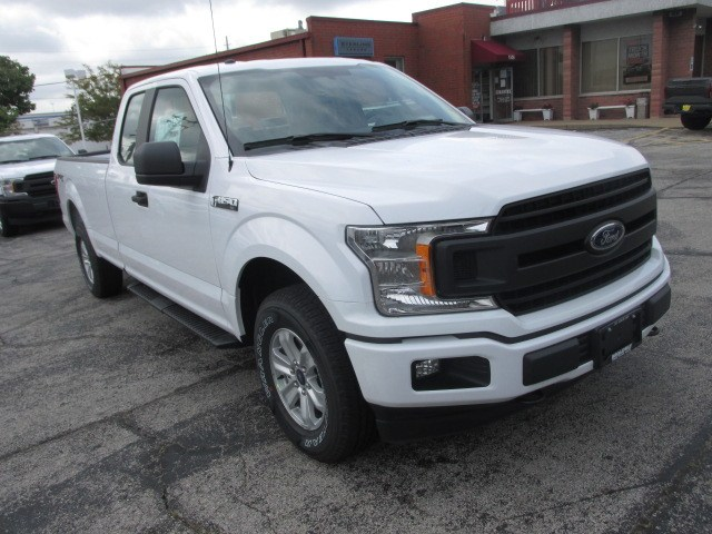 2018 F-150 Super Cab 4x4,  Pickup #1884 - photo 5