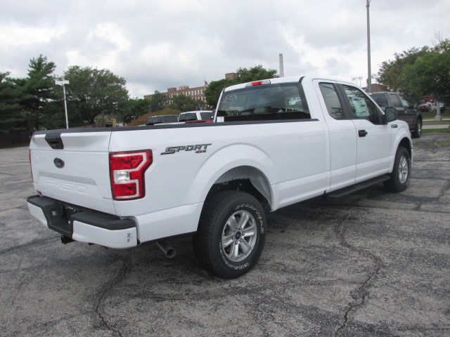 2018 F-150 Super Cab 4x4,  Pickup #1884 - photo 7