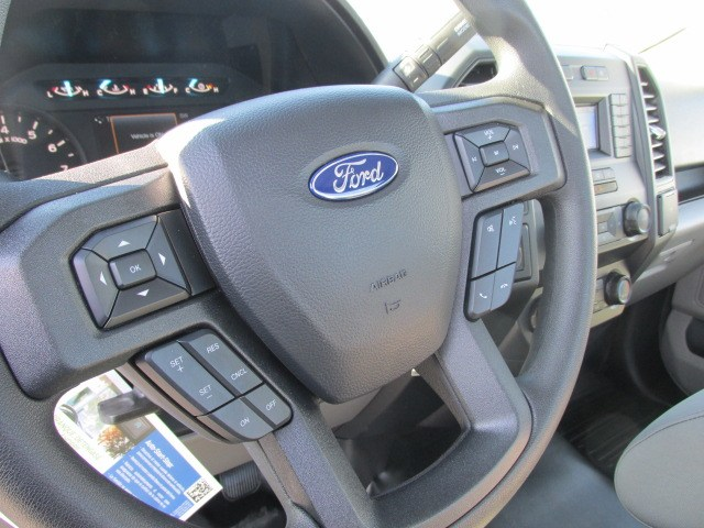 2019 F-150 Regular Cab 4x2,  Pickup #1916 - photo 11