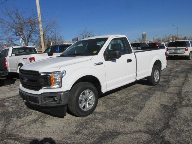 2019 F-150 Regular Cab 4x2,  Pickup #1916 - photo 1