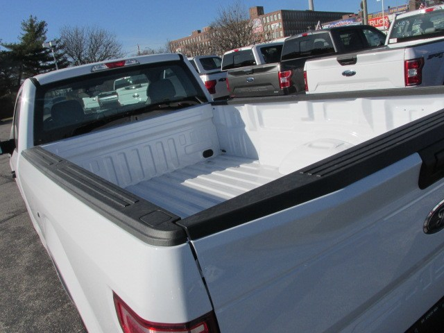 2019 F-150 Regular Cab 4x2,  Pickup #1916 - photo 2
