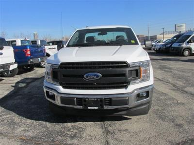 2019 F-150 Regular Cab 4x2,  Pickup #1916 - photo 3