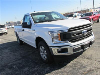 2019 F-150 Regular Cab 4x2,  Pickup #1916 - photo 4