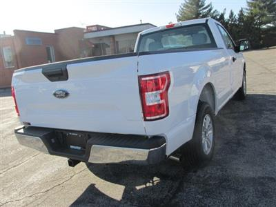 2019 F-150 Regular Cab 4x2,  Pickup #1916 - photo 5