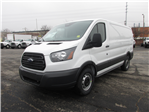 2018 Transit 150 Low Roof 4x2,  Empty Cargo Van #2166 - photo 1