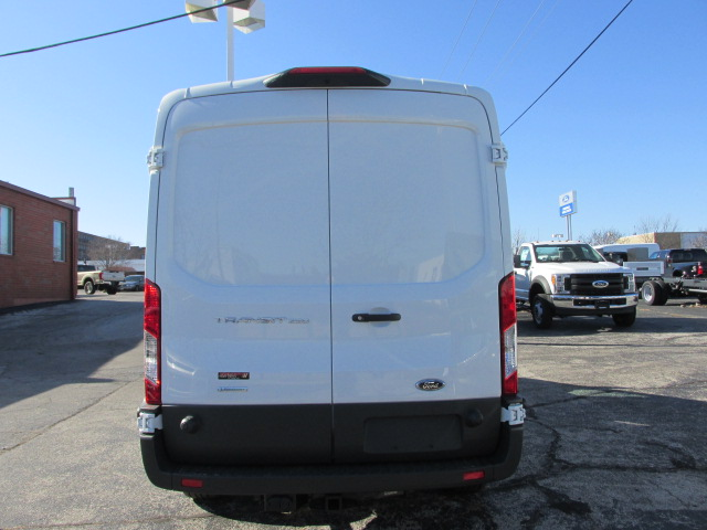 2018 Transit 250 Med Roof 4x2,  Empty Cargo Van #2173 - photo 13