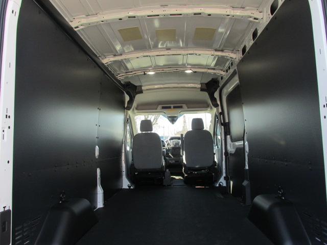 2018 Transit 250 Med Roof 4x2,  Empty Cargo Van #2173 - photo 15