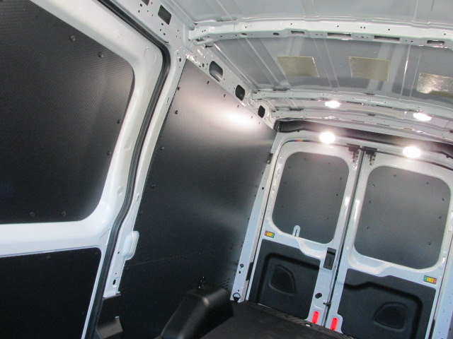 2018 Transit 250 Med Roof 4x2,  Empty Cargo Van #2173 - photo 21