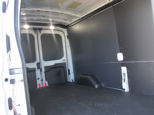 2018 Transit 250 Med Roof 4x2,  Empty Cargo Van #2173 - photo 9