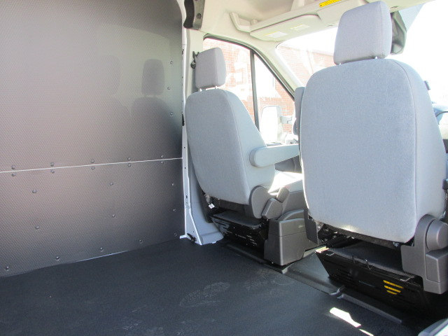 2018 Transit 250 Med Roof 4x2,  Empty Cargo Van #2173 - photo 10