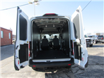 2018 Transit 250 Med Roof 4x2,  Empty Cargo Van #2173 - photo 1