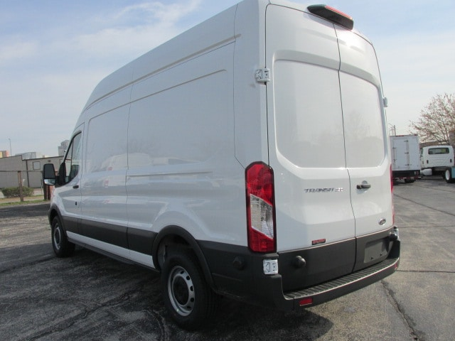 2018 Transit 250 High Roof 4x2,  Empty Cargo Van #2182 - photo 16