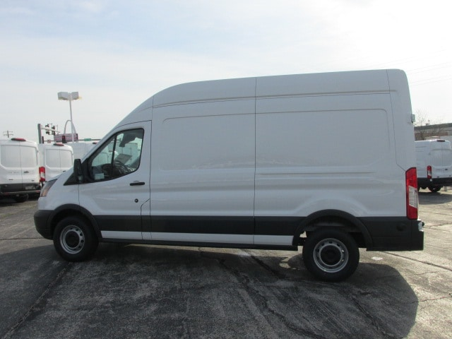2018 Transit 250 High Roof 4x2,  Empty Cargo Van #2182 - photo 17