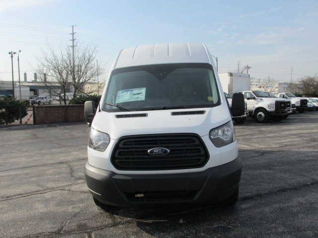 2018 Transit 250 High Roof 4x2,  Empty Cargo Van #2182 - photo 3