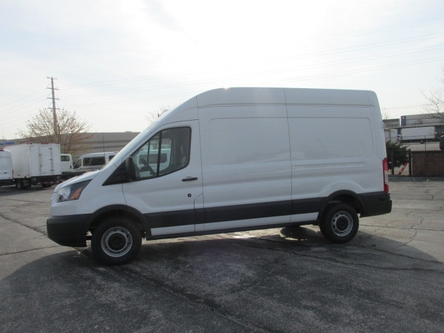2018 Transit 250 High Roof 4x2,  Empty Cargo Van #2182 - photo 28