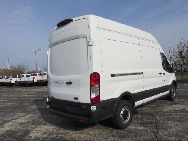 2018 Transit 250 High Roof 4x2,  Empty Cargo Van #2182 - photo 7