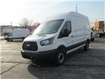 2018 Transit 250 High Roof 4x2,  Empty Cargo Van #2182 - photo 1